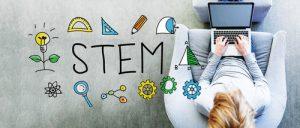 shutterstock_583140367 STEM Woman