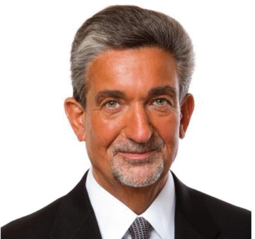 Ted Leonsis leaves a testimonial on Trish Barber